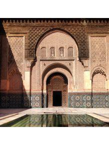 quadro-marrocos--medina