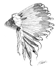 quadro-war-bonnet