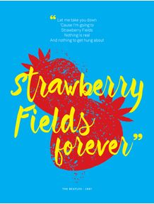 quadro-the-beatles-strawberry-fields-forever