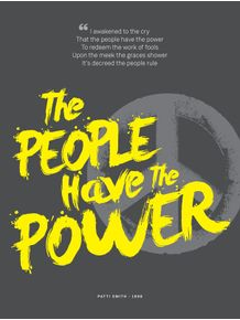quadro-patti-smith-the-people-have-the-power