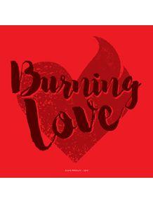 quadro-elvis-presley-burning-love-quadrado
