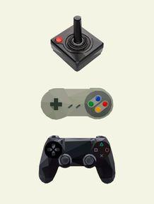 quadro-evolucao-joysticks-i--lowpoly