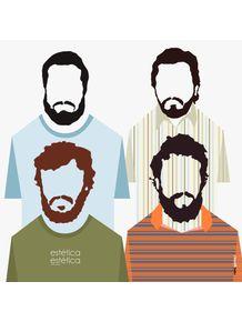 quadro-los-hermanos-minimalista