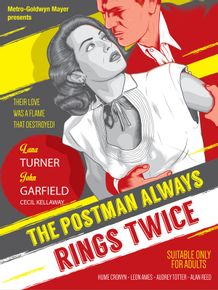 quadro-the-postman-rings-twice-movie-poster