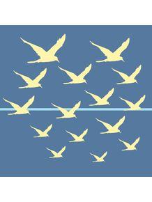 quadro-gaivotas-no-azul