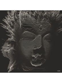 quadro-buddha-black-and-lines