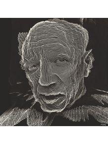 quadro-picasso-black-and-lines