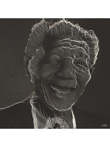 quadro-mandela-black-and-lines