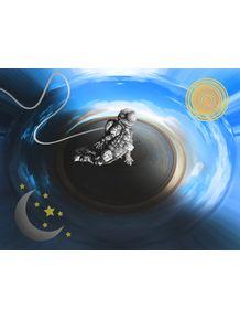 quadro-astronauta-de-marmore