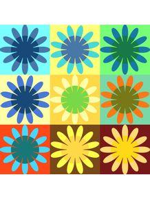 quadro-retro-flores