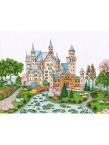 quadro-castelo-da-princesa