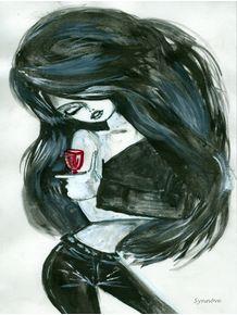 quadro-girl-loves-wine