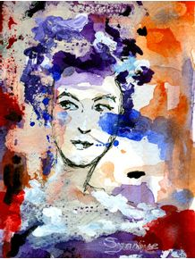 quadro-retrato-de-mulher1