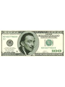 quadro-dali-dollar