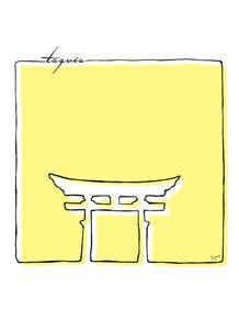 quadro-toquio-line