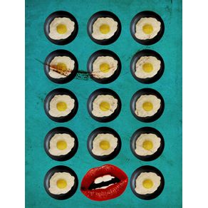 quadro-color-chaos-collection--one-egg-a-day