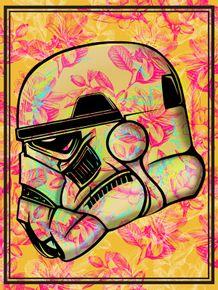 quadro-stormtrooper-doodles