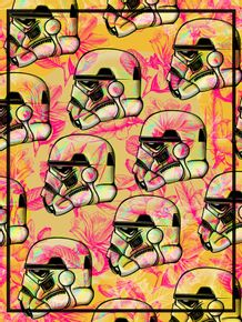 quadro-stormtroopers-doodles