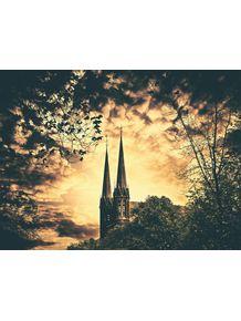quadro-the-hague-church