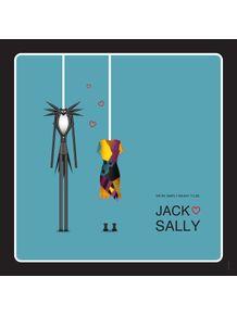 quadro-jack-loves-sally-i