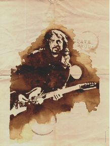 quadro-dave-grohl-ilustracafe