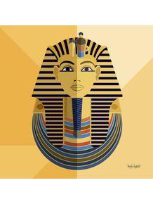 quadro-tutankamon