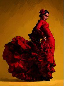 quadro-danca-flamenca-2