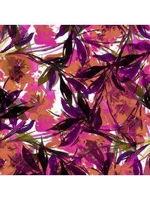 quadro-floral-fiesta--fuchsia-plum