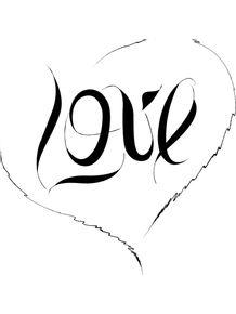 quadro-love-ff