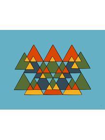 quadro-triangle-forest