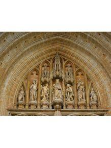 quadro-belgica--bruxelas--igreja