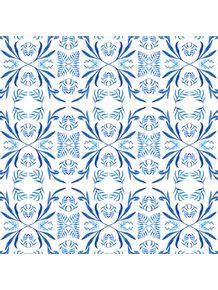 quadro-padrao-azulejo