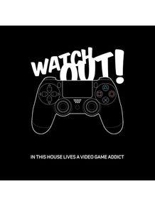 quadro-ps4-video-game-addict-1