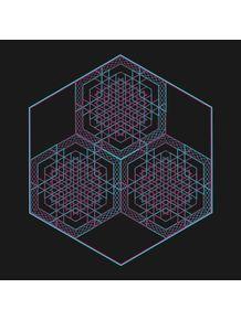quadro-hypercube