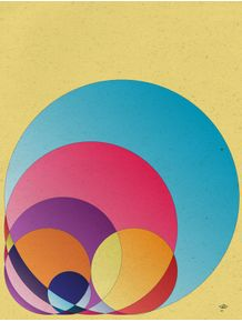 quadro-colored-circles