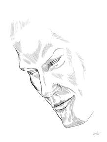 quadro-face-sobre-branco