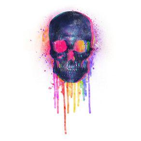 quadro-skullor