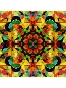 quadro-tropical-tribe