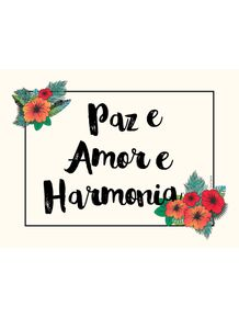 quadro-paz-e-amor-e-harmonia