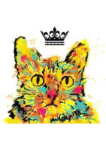 quadro-gato-cores-3