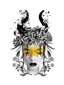 quadro-deusa