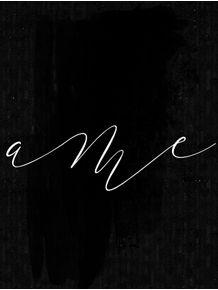 quadro-ame-black