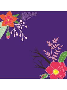 quadro-purple-blossom