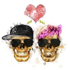 quadro-duo-skull