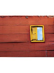quadro-ventana-amarillo