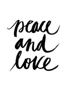 quadro-peace-love