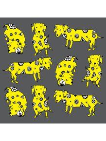 quadro-dog-dog-dog