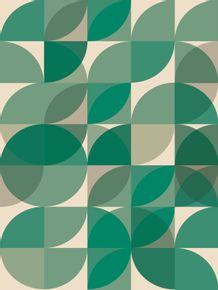 quadro-folhas-verdes-modernas