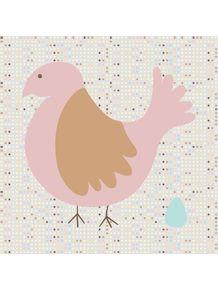 quadro-galinha-poa