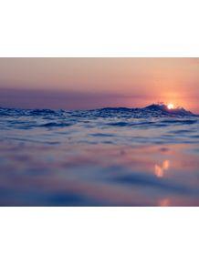 quadro-sunset-splash